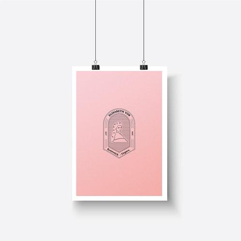 Poster – Sissi