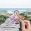 Thumbnail: Holographic Sticker – Oktopus