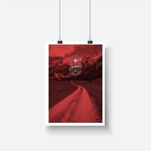 Poster – Österreich