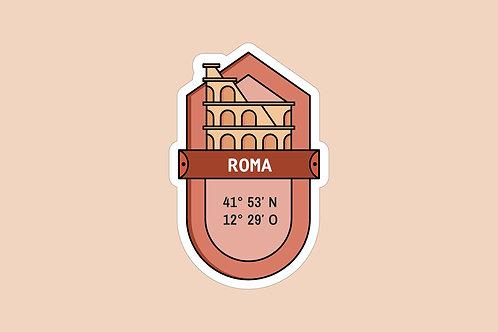 Sticker Rom