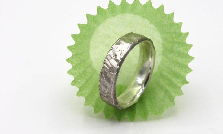 """Ring """"Schmelz"""""""