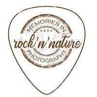 memories in rock'n'nature photography