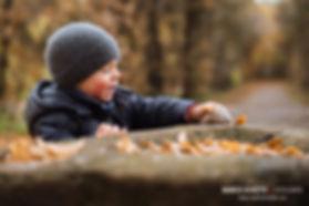 Kinderfotograf in München