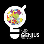 mr genius design, Contemporary Scottish jewellery and artwork
