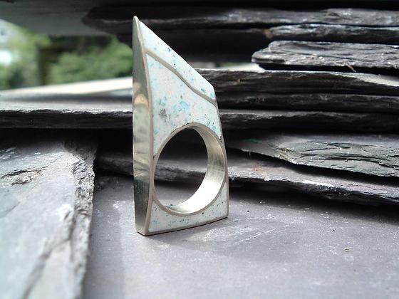Sculptural Ring