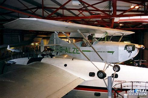 Britten Norman BN-1F