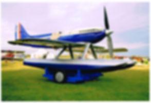 Supermarine S6A N248