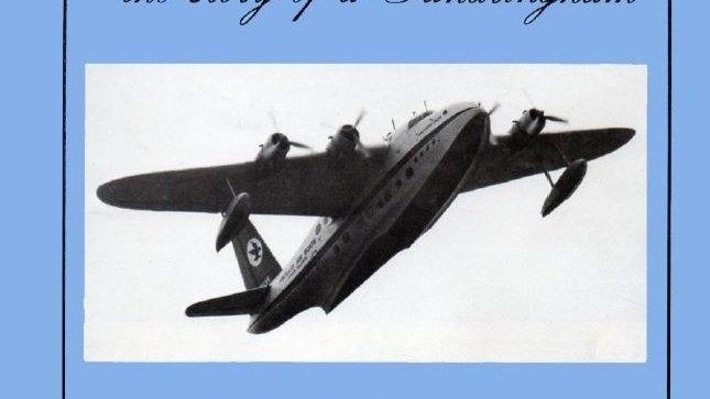 Short Sandringham Flying Boat 'Beachcomber' History