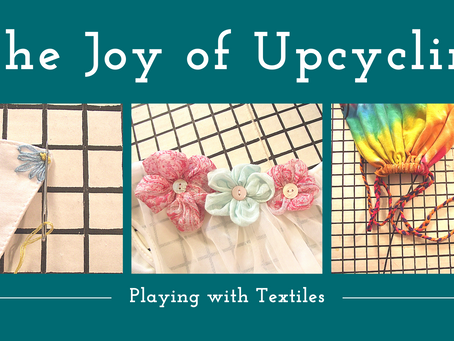 The joy of upcycling with Madame B's Boutique