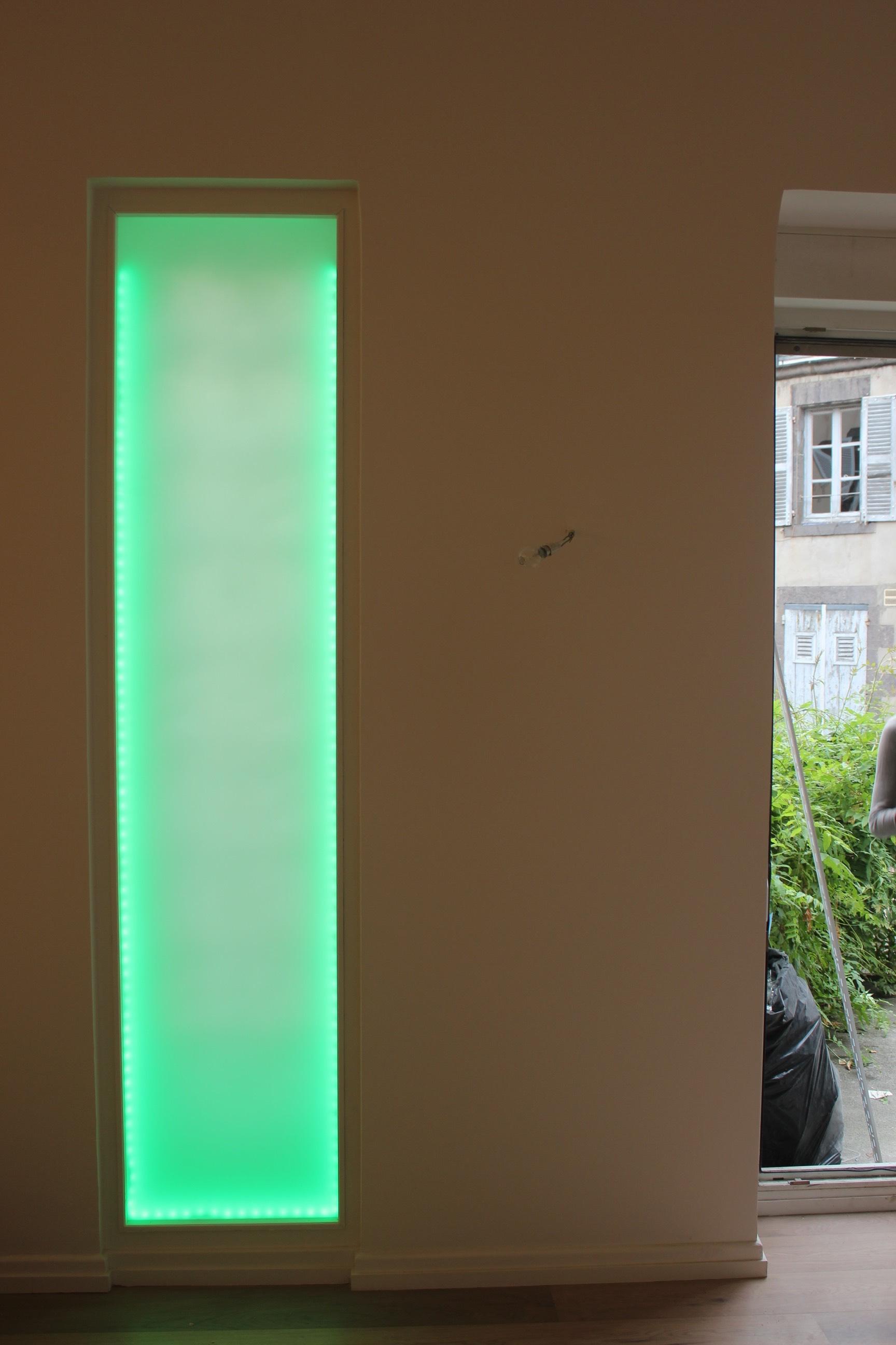 Lumière naturelle, Artificielle ...