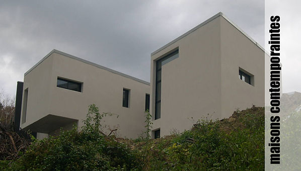 X-éO Architectes (S Grally & M Lemonnier)