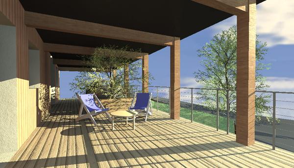 Villa Durtol (X-éO Architectes)