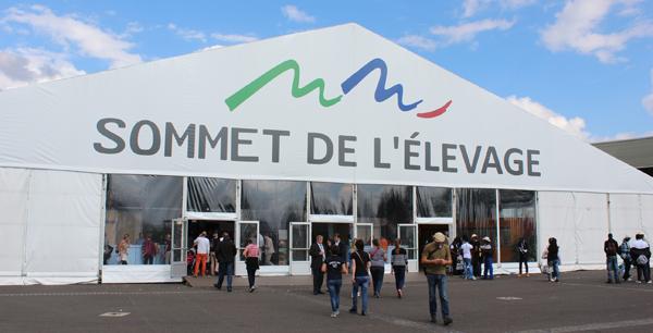 Sommet International de l'Elevage 20