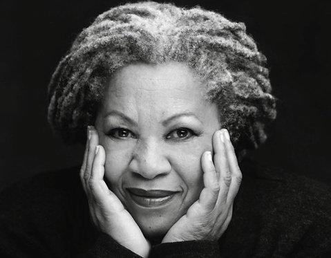 Toni Morrison Sponsor