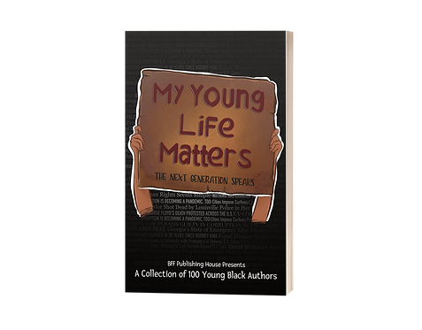 My Young Life Matters Book