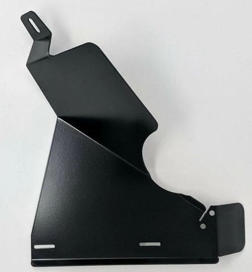 Skidoo 850 Heat Shield