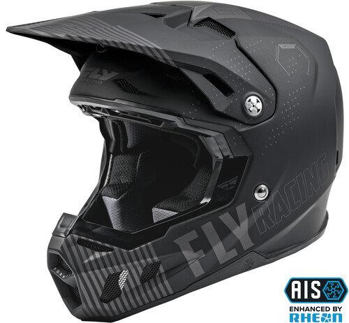 Formula CC Primary Helmet