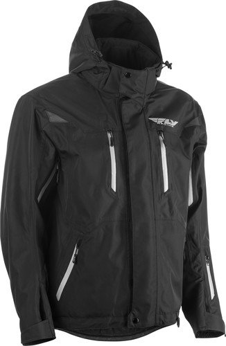 Incline Outerwear Black