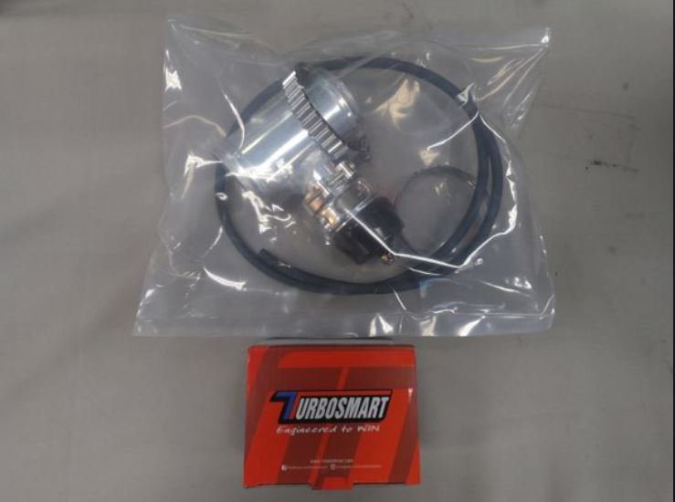 Upgrade your clutch kit to a full CnS Tuned kit.