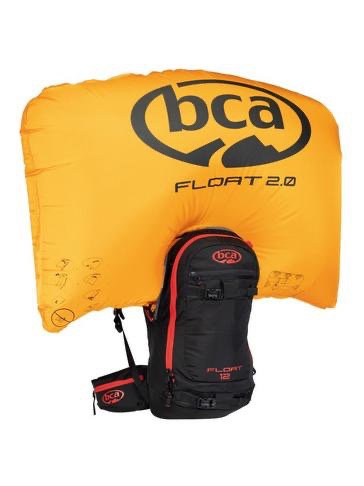 BCA FLOAT 12™ AVALANCHE AIRBAG 2.0