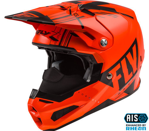 Formula Carbon Vector Cold Weather Helmet