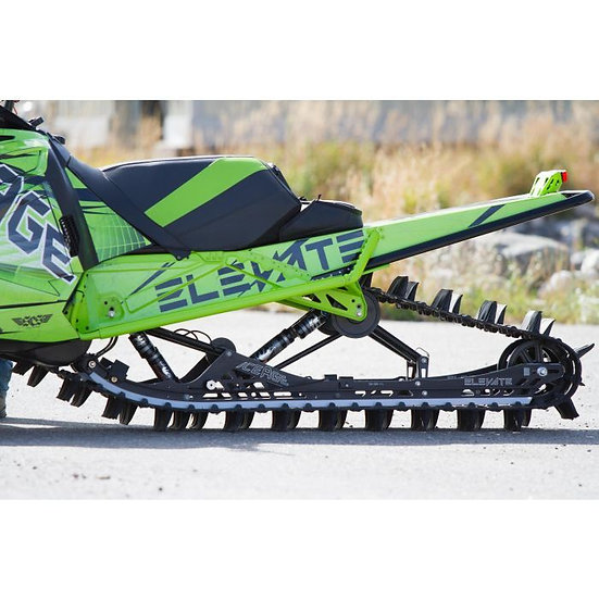 ICEAGE Elevate - Ascender Chassis