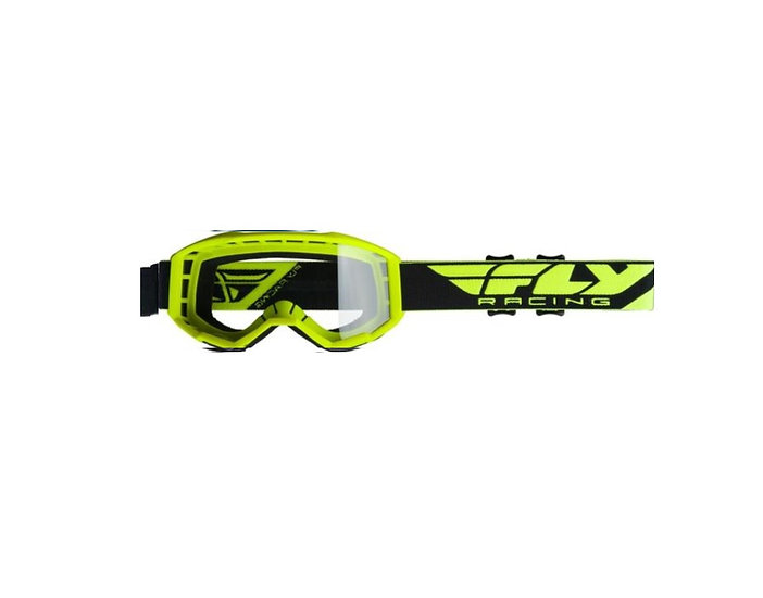 FLY RACING 2019 FOCUS GOGGLE