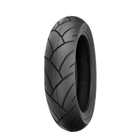 SHINKO TIRE 741 SERIES REAR 130/80-16