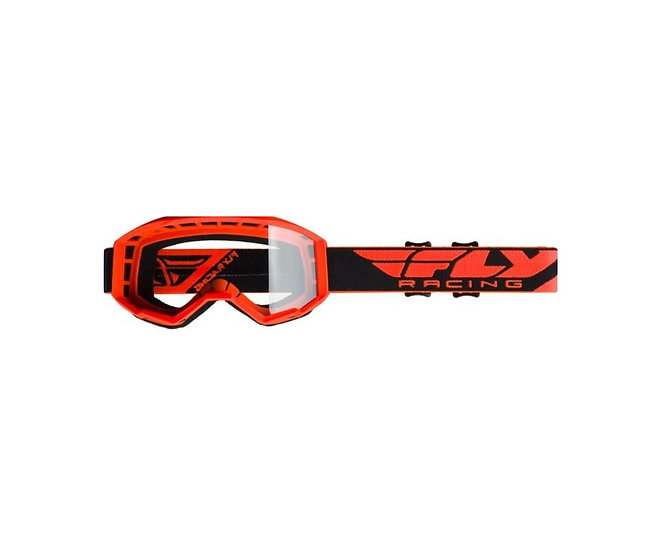 FLY RACING 2019 FOCUS YOUTH GOGGLE