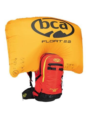 BCA FLOAT 32™ AVALANCHE AIRBAG 2.0