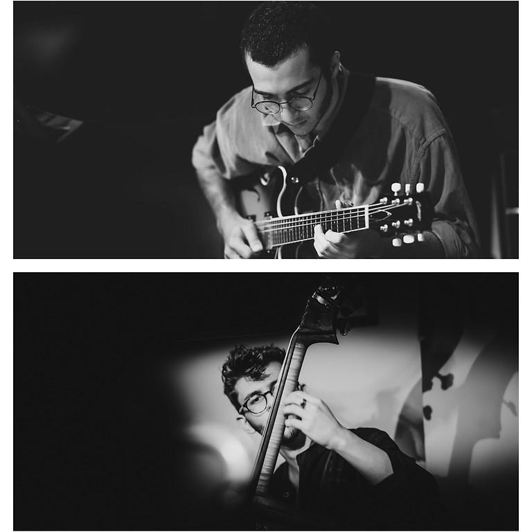 Rotem Eylam & Mark Abramovski - Duet