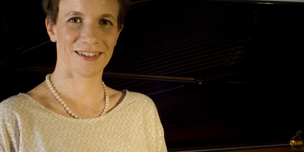 סדרת קונצרטים של סולני אנסמבל המאה 21 - קונצרט מס' 3