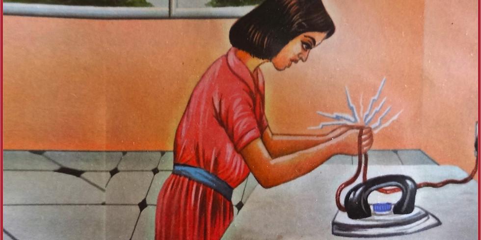 משחקים בחשמל מארחת את FICTA