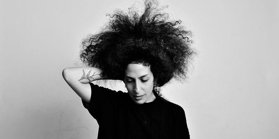 עינב ג׳קסון כהן | מופע פסנתר 360° בתיבה | אורחת: קובארי