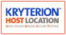 Kryterion HOST Location sharjah