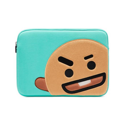 [ON-HAND] Shooky Laptop Pouch 13 inch