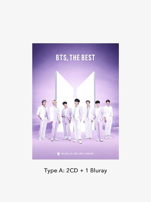[PRE-ORDER] BTS, THE BEST