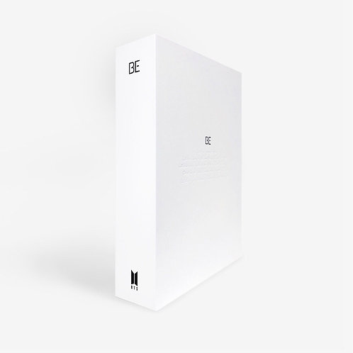 [PRE-ORDER] BE Deluxe Edition