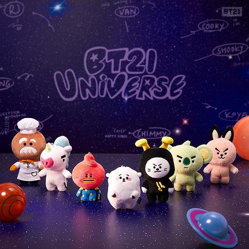 [PRE-ORDER] BT21 Universe Bag Charms