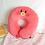 Thumbnail: [PRE-ORDER] BT21 BABY Snap Button Neck Cushion