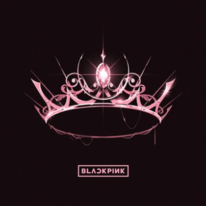 [PRE-ORDER] BLACKPINK THE ALBUM
