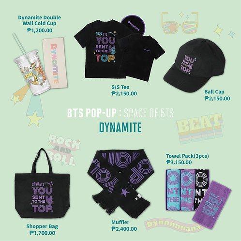 [PRE-ORDER] Dynamite Collection