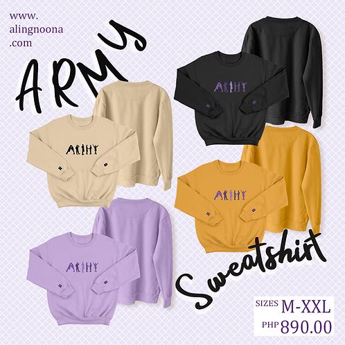 [ON-HAND] Aling Noona Crewneck Sweatshirt