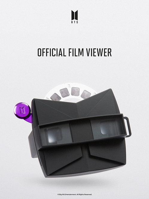 [PRE-ORDER] BTS Official Film Viewer