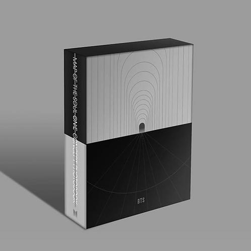 [ARRIVING SOON] BTS MOTS:ONE Concept Photobook Special Set