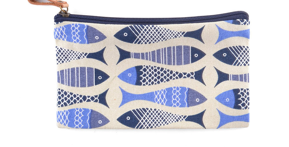 Canvas Pouch (Large)