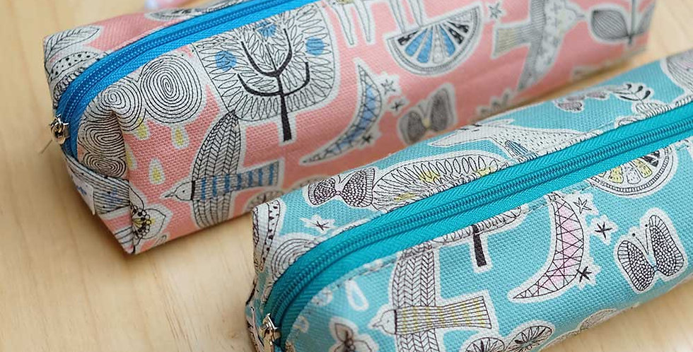Pen Case (Patterns)