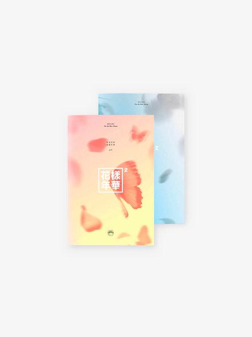 [PRE-ORDER] BTS 4th Mini Album [The Most Beautiful Moment in Life Pt. 2]