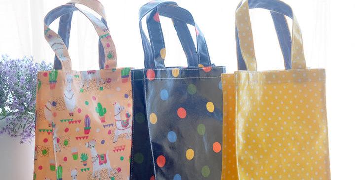 Carrier Tote Bag (Medium)