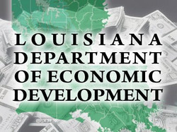 Louisiana Office of Economic Develop
